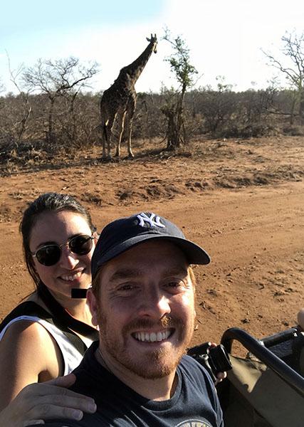 Cómo cumplimos el sueño de hacer un safari en África