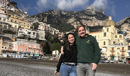 Itinerario y recomendaciones para recorrer la Costa Amalfitana desde Roma