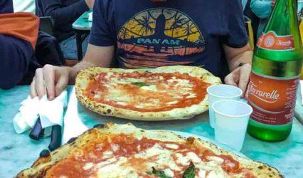 ¿Cuáles son los platos típicos de la costa amalfitana?