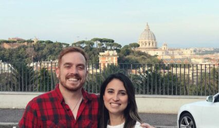Cómo estudiamos italiano GRATIS en Roma