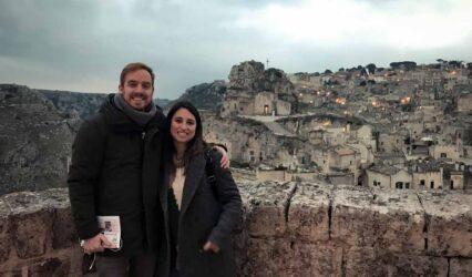 Matera: El pueblo más mágico del sur de Italia